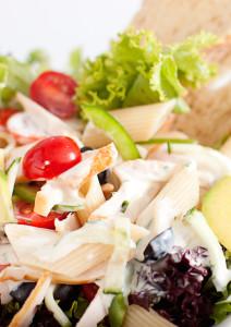 LaMed Salad